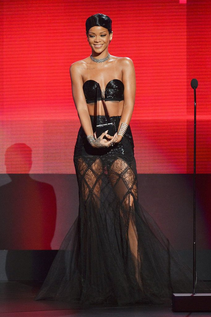Rihanna | Icon Award