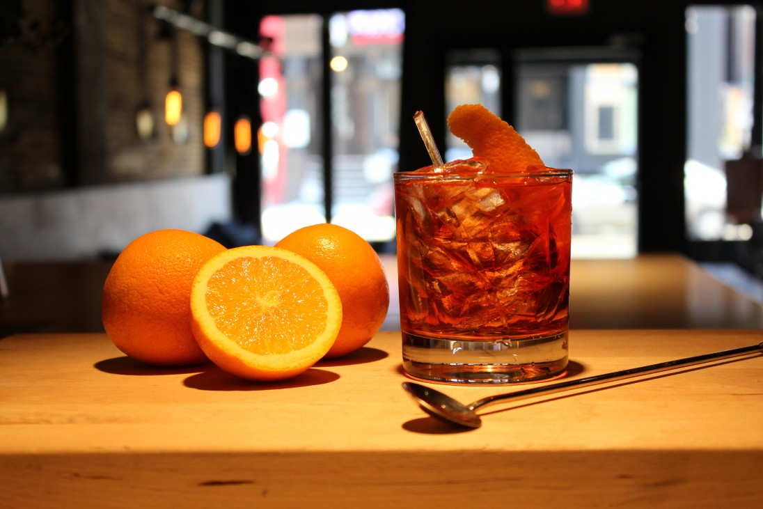 Negroni | Christian Confidential