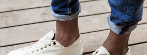 Jack Purcell x Converse | Spotlight