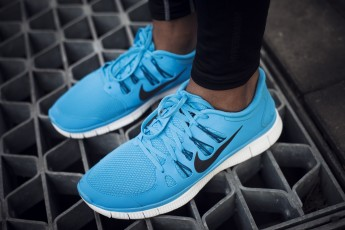 Nike Free 5.0 | Christian Confidential