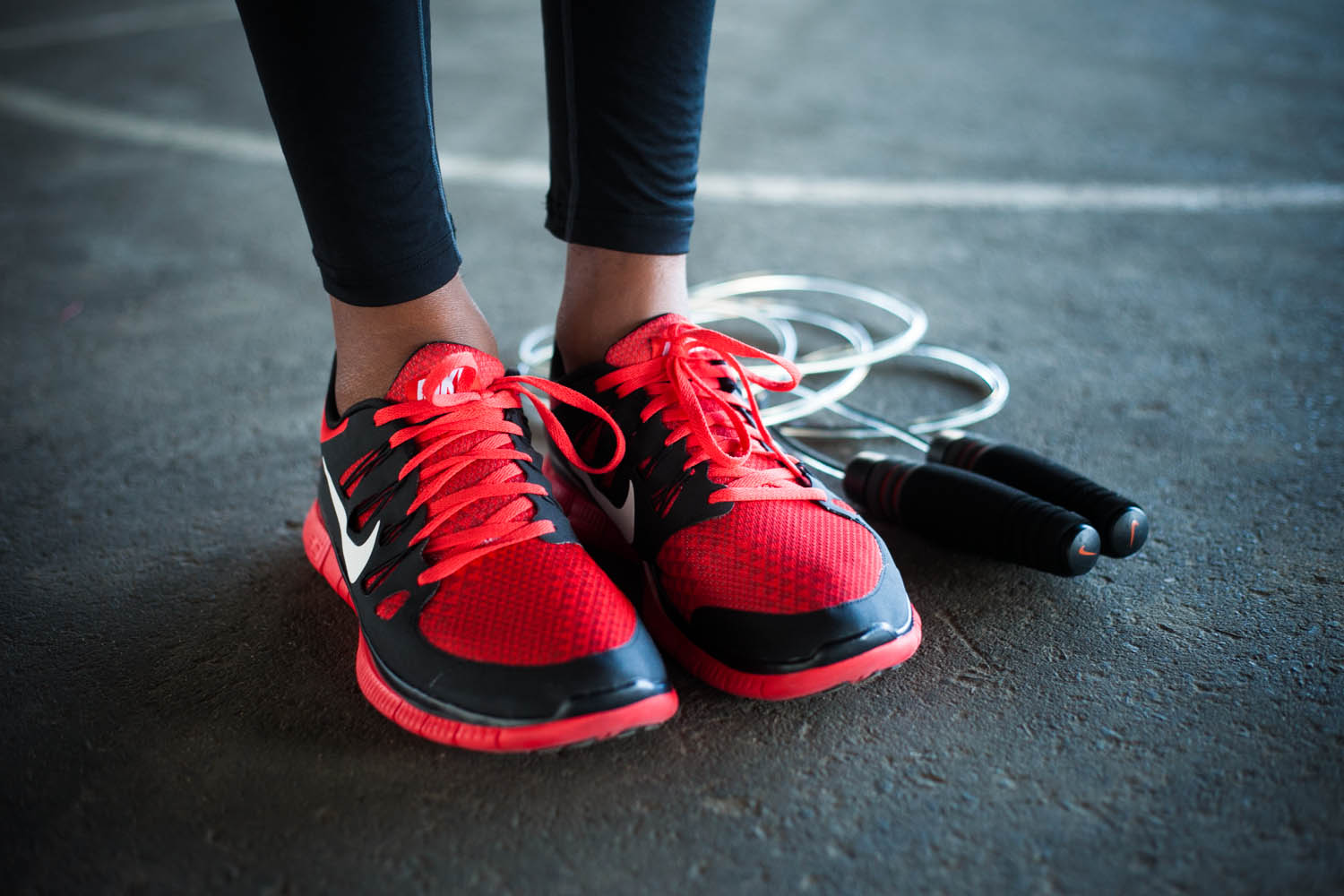 Skipping | Fitness Tip