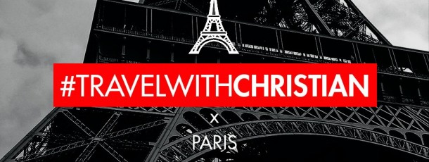 Travel With Christian | Paris