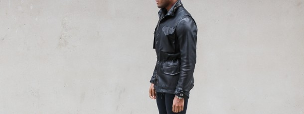 All Black Everything   Style Post