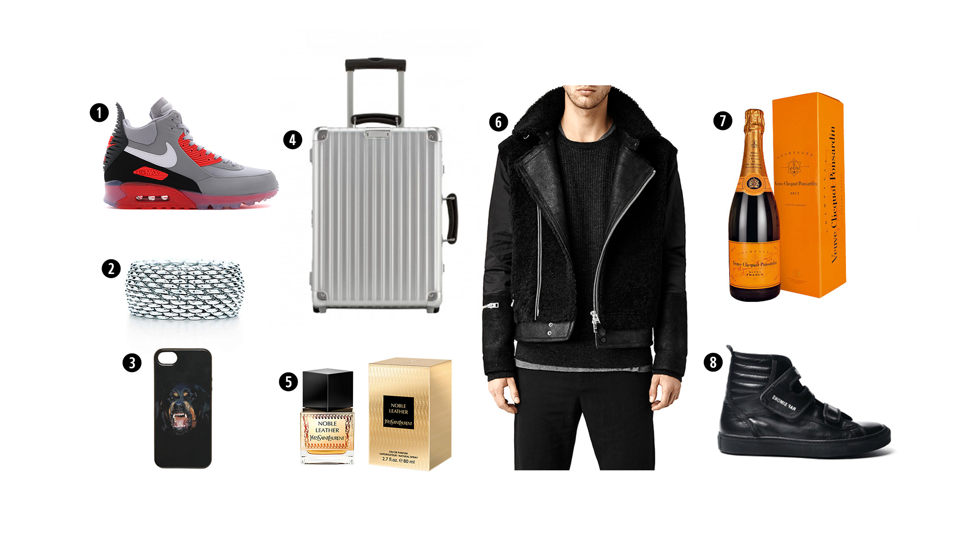 Christian Confidential's Gift Guide For Men | Holiday Shopping Made Easy