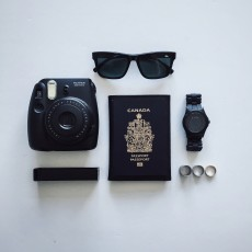 Travel Essentials | Christian Confidential