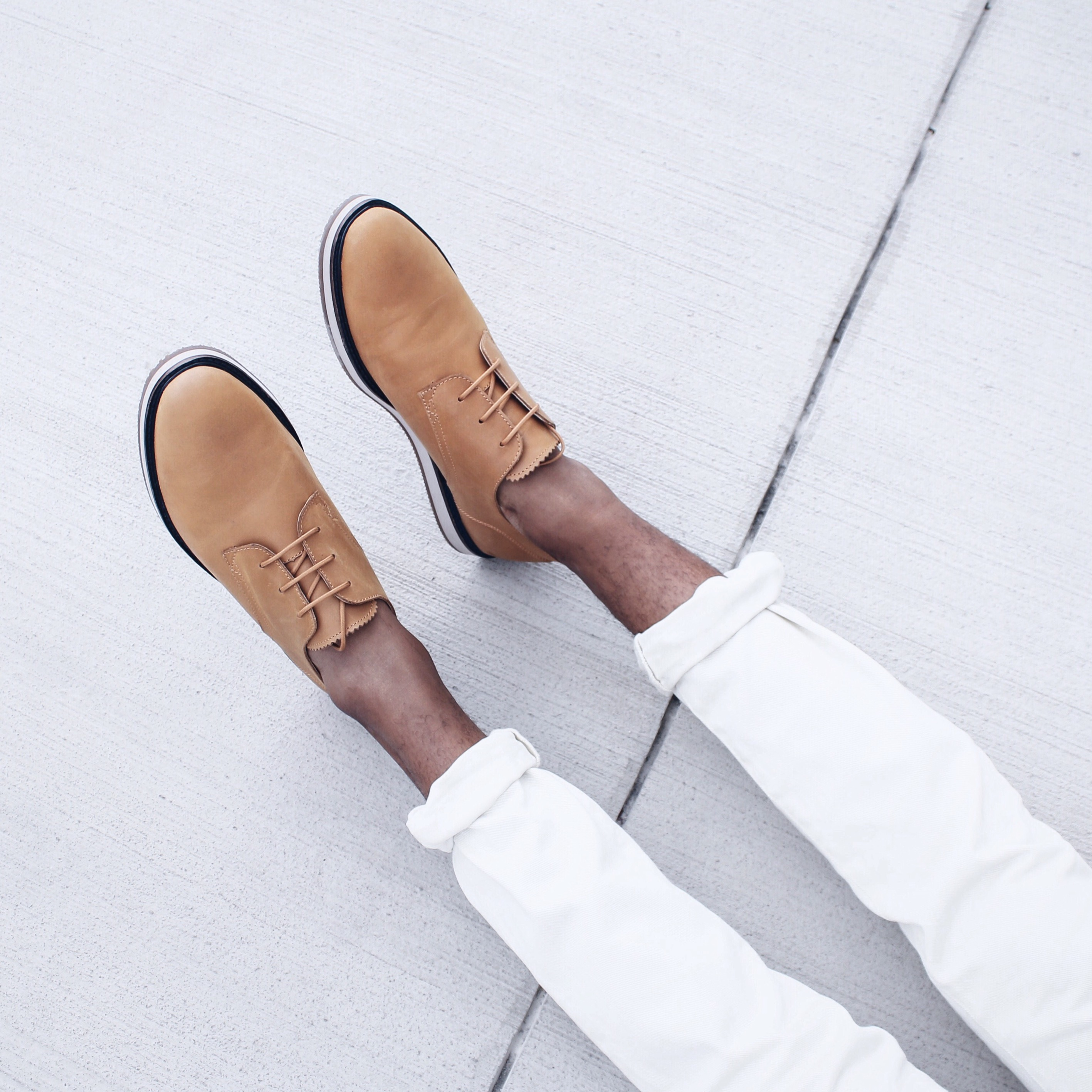 Fall Footwear with Lacoste | Style Post