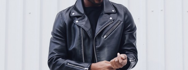 All Black At The White Shows | Style Post