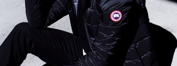 Spring Vibes + Canada Goose | Style Post